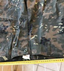NOVE vojne hlače