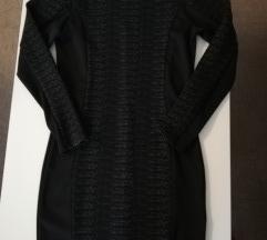 H&M bodycon haljina S