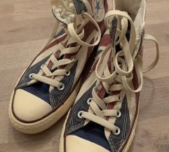 Starke -Converse