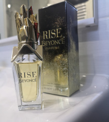 Parfem Rise Beyonce