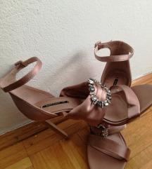 ZARA svečane cipelice