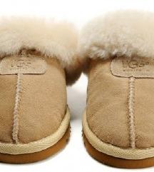 Nove Ugg papuče