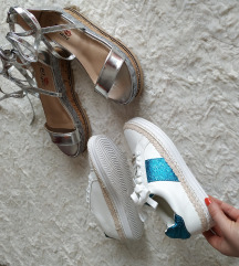 sandale + patike !37! NOVO freept