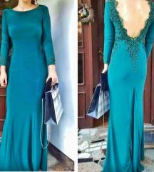 Svečana maturalna haljina