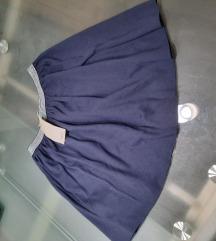 Mango nova suknja vel.10-11