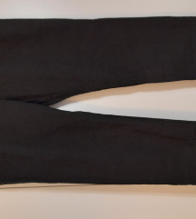 Crne hlače Carrera