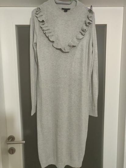 Koncana haljina