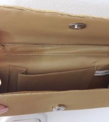 Zlatna torbica NOVO