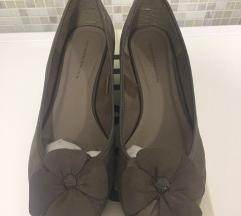 Cipele sive kožne