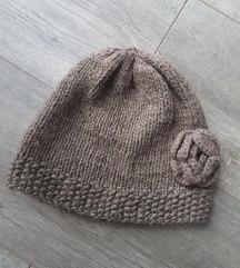 Nenošena kapa