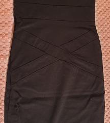 Kratka haljina Zara