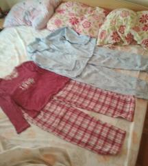 pidžame S i XL