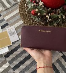 Michael Kors Jet Set novčanik