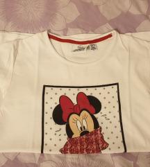 Majica za djevojčice vel.140/146