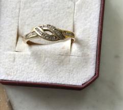 Prsten zlato%%%450