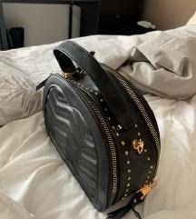 Crna torbica - Nova