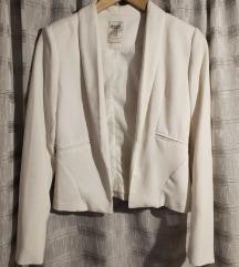 Bijeli sako/blazer
