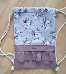 Indestructible ruksak