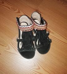 Lidl sandale