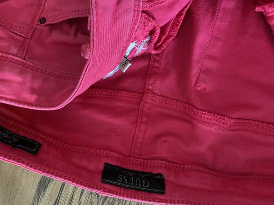Guess roze hlače