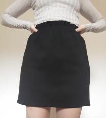 Bershka suknja A kroj