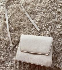 Pull&Bear bijela torbica