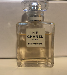 REZZZ Chanel parfem original
