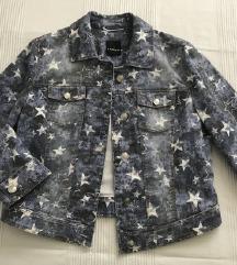 Moderna nova traper jakna,vel.40