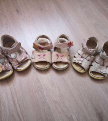 LOT sandalica vel. 20