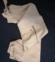 D&G cargo hlače