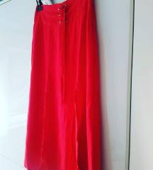 New Yorker crvena suknja