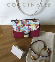 Coccinelle torba novo - original