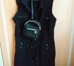 Mini ruksak nov