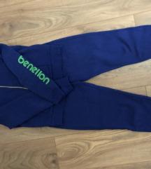 Benetton trenirka