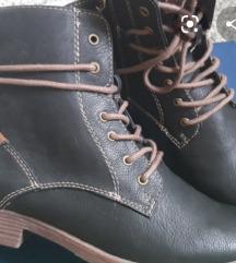 Tom Tailor cizme/gleznjace-39