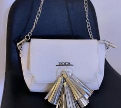 Doca bijela torba