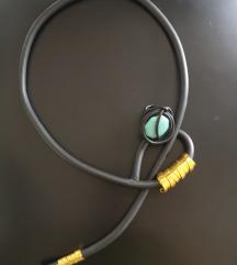 Set ogrlica i prsten