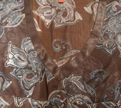 Esprit prozirna bluza 38