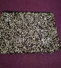 ELEGANTNA ŠLJOKAVA torbica