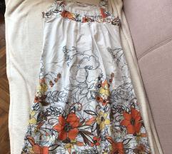 Orsay lanena haljina *NOVO*