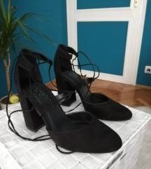 Štikle / cipele na petu