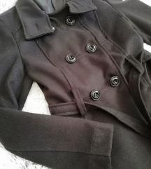 Tamnosivi kaput