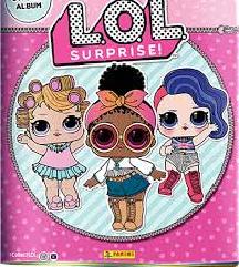 LOL doll slicice