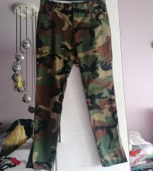 Ženske vojničke hlače