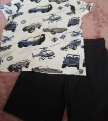 F&F pidžama