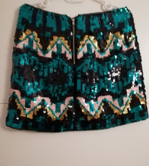 HM Mini suknja