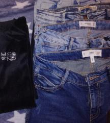 Jeans loooot