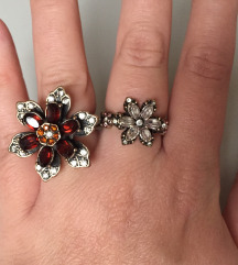 Zara set prstenja