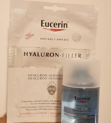 Eucerin hyaluron filler  LOT % AKCIJA