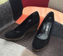 Crne cipele 24cm
